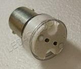 Adaptor for a G4 bulb to 1156 socket SKU196