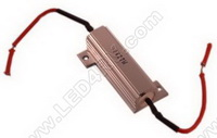 12 volt 27 watt Resistor - Re12v27w SKU290
