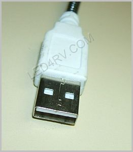 USB Laptop Reading light SKU351