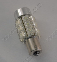 19 LED in Warm White with a 1 watt Forward Firing SKU564