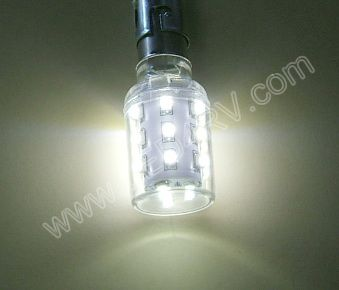 Water Resistant 21 SMD LED Bright White 1142 SKU116