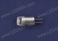 G4 Aluminum Base Spot LED SKU194