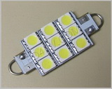 Rigid Hook 9 Bright White LED Light H9BW SKU202
