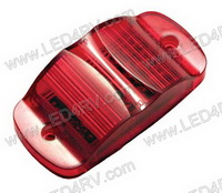 14 Diode Marker Light Red SKU1927