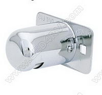 Chrome License Light SKU998 - Click Image to Close