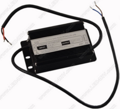 DC to DC Power Converter 48VDC in and 12VDC out SKU496