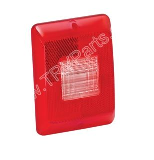 Replacement Led Vertical Taillight for 84 85 86 SKU439