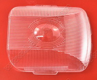 Single Optic Clear Lens for Gustafson AM4010 SKU1380