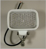 Water Proof 12 to 24 VDC Spot Deck Light 218W-60BW SKU523