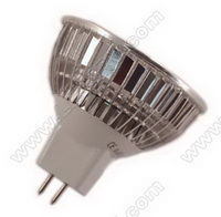 MR16 Bright White 3Watt LED Reading light SKU530