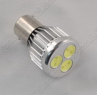 Bright white spot with Aluminum base SKU1504