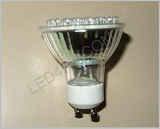 GU10 Warm White 60 LED 12volt Spot SKU372