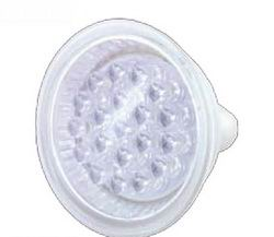 MR11 in Bright white LED MR11-1 SKU269