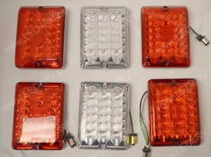 LEDTail Light Kit for 84 - 85 Series Lights 6-Pack SKU2286