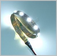 LED Bright White strip for repairing 12in light SKU341