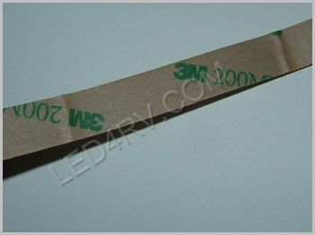 LED Bright White strip for repairing 18in light T350mmBW SKU347