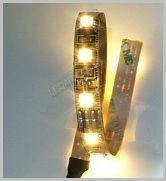 LED Warm White strip for repairing 18in light T350mmWW SKU348